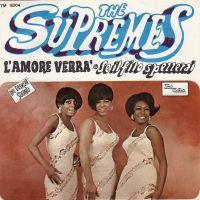 Cover The Supremes - L'amore verrà