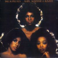 Cover The Supremes - Mary, Sherrie & Susaye