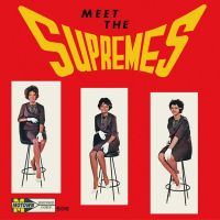 Cover The Supremes - Meet The Supremes