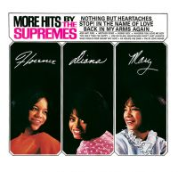 Cover The Supremes - More Hits By The Supremes