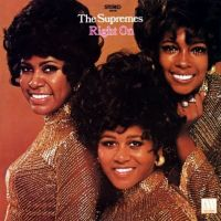 Cover The Supremes - Right On