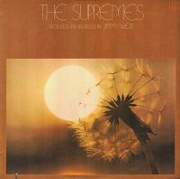 Cover The Supremes - The Supremes Produced And Arranged By Jimmy Webb
