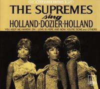 Cover The Supremes - The Supremes Sing Holland, Dozier, Holland