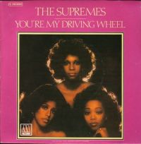 Cover The Supremes - You're My Driving Wheel
