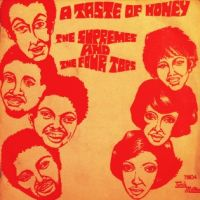 Cover The Supremes & The Four Tops - A Taste Of Honey