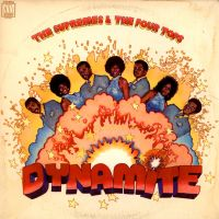 Cover The Supremes & The Four Tops - Dynamite