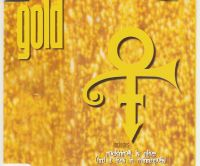 Cover The Symbol - Gold