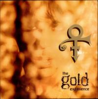 Cover The Symbol - The Gold Experience