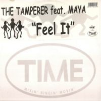 Cover The Tamperer feat. Maya - Feel It
