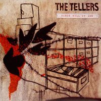 Cover The Tellers - Hands Full Of Ink
