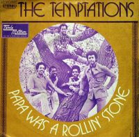 Cover The Temptations - Papa Was A Rollin' Stone
