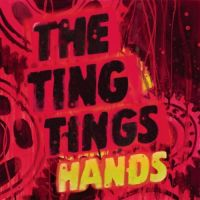 Cover The Ting Tings - Hands