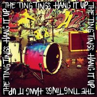 Cover The Ting Tings - Hang It Up