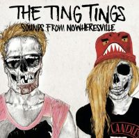 Cover The Ting Tings - Sounds From Nowheresville