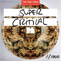 Cover The Ting Tings - Super Critical