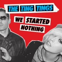 Cover The Ting Tings - We Started Nothing