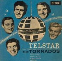 Cover The Tornados - Telstar