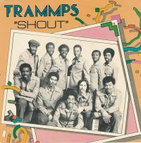 Cover The Trammps - Shout