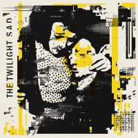 Cover The Twilight Sad - VTr