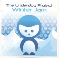 Cover The Underdog Project - Winter Jam