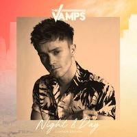 Cover The Vamps - Night & Day