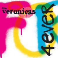 Cover The Veronicas - 4ever