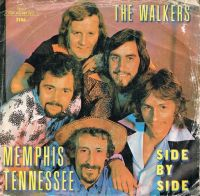 Cover The Walkers - Memphis Tennessee