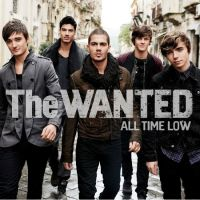 Cover The Wanted - All Time Low