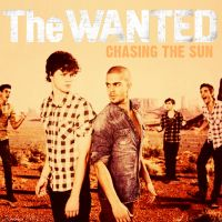 Cover The Wanted - Chasing The Sun
