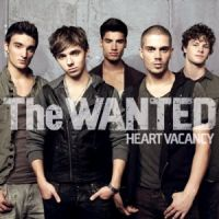 Cover The Wanted - Heart Vacancy