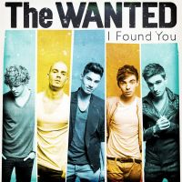 Cover The Wanted - I Found You