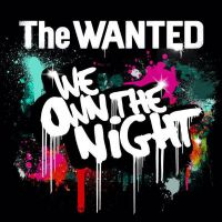 Cover The Wanted - We Own The Night