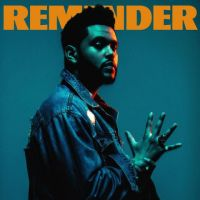 Cover The Weeknd - Reminder