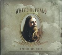Cover The White Buffalo - Hogtied Revisited
