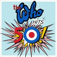 Cover The Who - Hits 50!