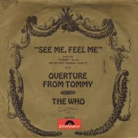 Cover The Who - See Me, Feel Me