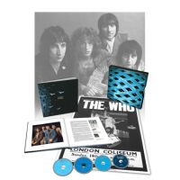 Cover The Who - Tommy