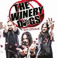 Cover The Winery Dogs - Hot Streak