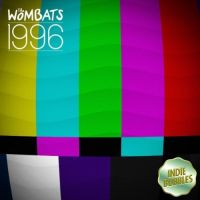 Cover The Wombats - 1996