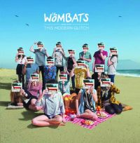 Cover The Wombats - The Wombats Proudly Present This Modern Glitch