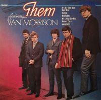 Cover Them feat. Van Morrison - Profile