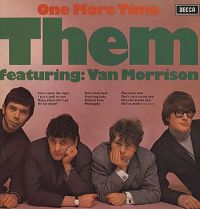 Cover Them feat. Van Morrison - Them (One More Time)