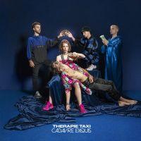 Cover Therapie Taxi - Cadavre exquis