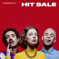 Cover Therapie Taxi - Hit sale