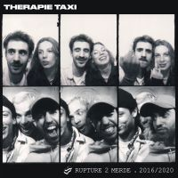 Cover Therapie Taxi - Rupture 2 merde