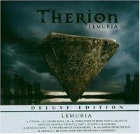 Cover Therion - Lemuria / Sirius B
