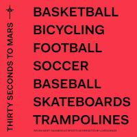 Cover Thirty Seconds To Mars - America
