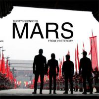 Cover Thirty Seconds To Mars - From Yesterday