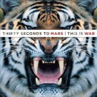 Cover Thirty Seconds To Mars - This Is War
