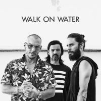 Cover Thirty Seconds To Mars - Walk On Water